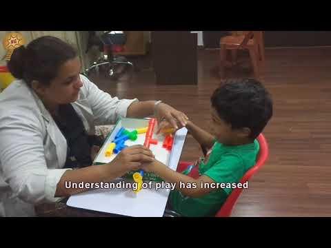 Cerebral Palsy Child Treatment | Quick Look | No. 3581