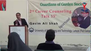 CSS Lecture by Qasim Ali shah-must watch it