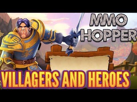 Free Fantasy MMORPG Games 2017 | LitRPG Reads