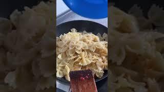 Quick Pasta Recipe tiktok xxjessicaaaa24