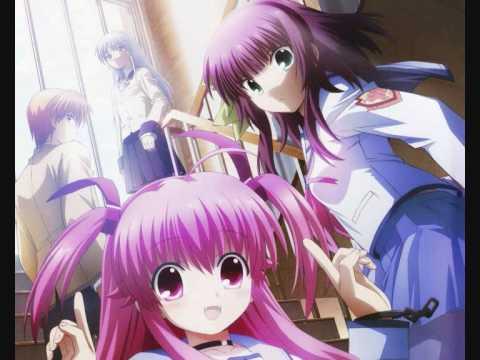 Anime Review: Angel Beats | Anime Amino