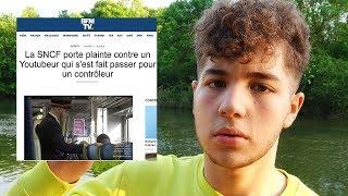 DE RETOUR APRÈS 1 MOIS DE PRISON ?!