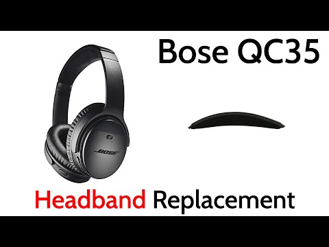 tutorial-how-to-repair-replace-bad-torn-up-bose-qc35-headband