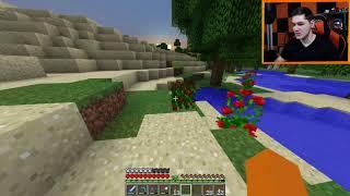 """Minecraft #298 -  """"Kwiatki!"""""""