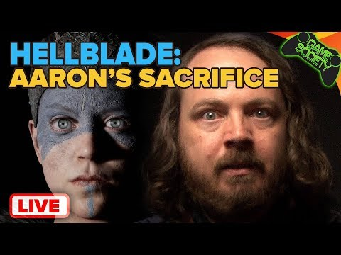 Hellblade LIVE - Game Society