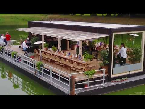 Ark - Shelter / Dinner On The Lake