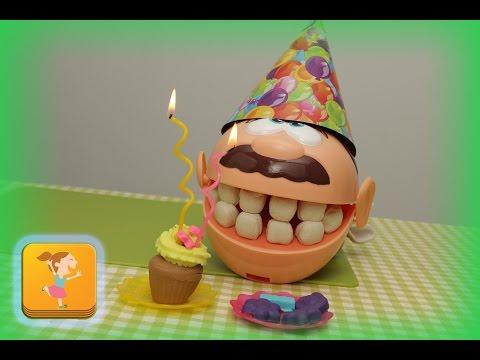 видео игра чистим зубы свинке пеппе