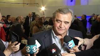 Larrañaga criticó a Institución de DDHH por pronunciarse contra el plebiscito sobre seguridad