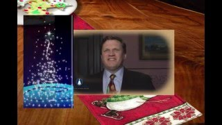 Merry Christmas from Sen. Schmidt