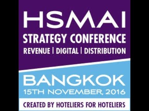 2016 Highlights reel from Revenue, DIgital & Distribution Conference Asia Pacific