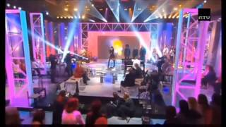 Repeat youtube video Amandine Bourgeois - L'enfer et moi (France Eurovision 2013)