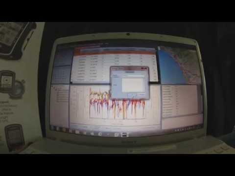 Condivisione File Allenamento Sportek TTS GPS Con STRAVA