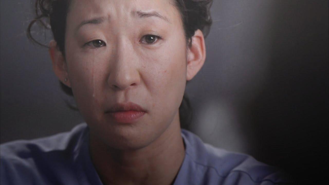 ▻Emotiona Moments From Grey\'s Anatomy - YouTube