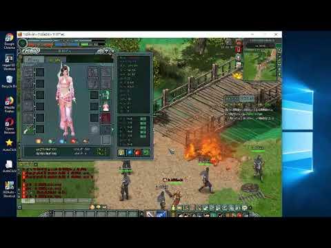 how to play Es Jx2 china Speak Khmer Es lotus 6mn