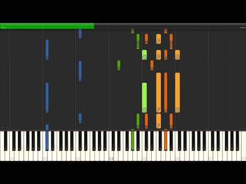 Kane Brown - Homesick - Piano Tutorial