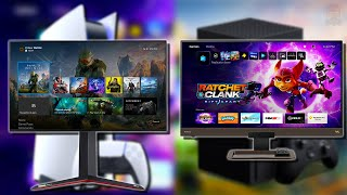 Which TV or Monitor should you get for Next Gen Gaming? (PS5 & Xbox Series X/S)