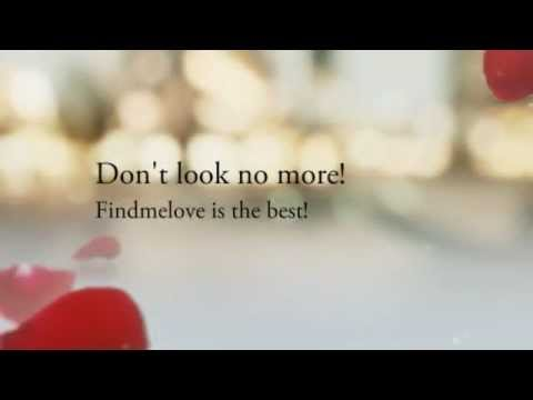 Find Me Love Review : Online Dating Find Your Love Online from YouTube · Duration:  34 seconds