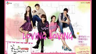 Flower Boy Ramyun Shop OST - Loving Loving - Yoon Sae Ha