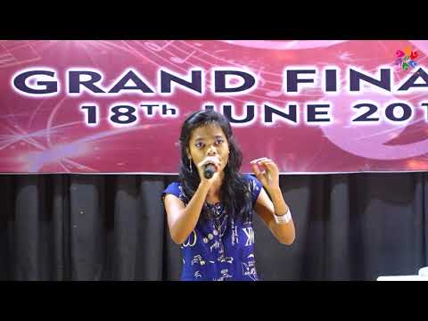 Tote Mo Rana Deli Alo Baichadhei Song By Arunima On Shining Star 2018