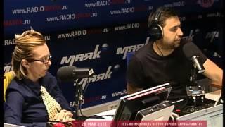 Давидыч рассказывает о том, как честно заработать 500 000$ в России