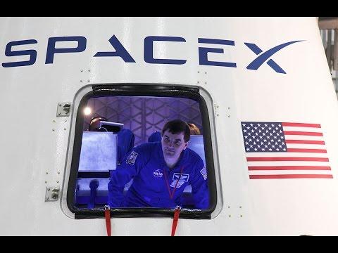 Private Space Flight in America