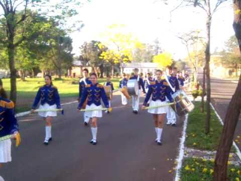 Desfile 7 de setembro 010 youtube for Mural 7 de setembro