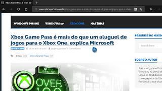 XBOX GAME PASS É MAIS DO QUE UM ALUGUEL!