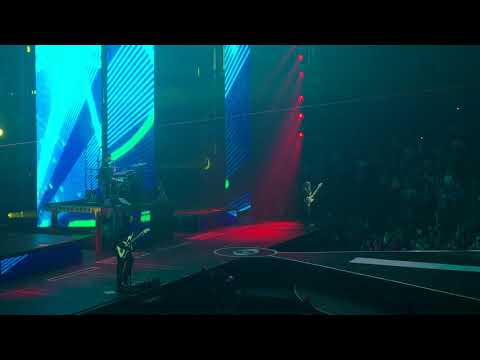 Panic At The Disco - Vegas Lights - 2018-07-11 - Pray For The Wicked Tour; Minneapolis, Minnesota