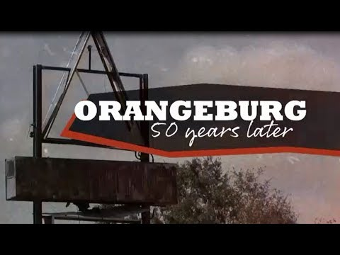 Orangeburg 50 years later