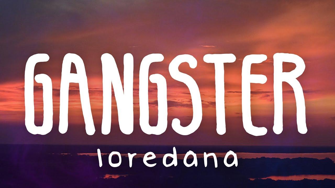 Loredana - Gangster (Lyric Video)