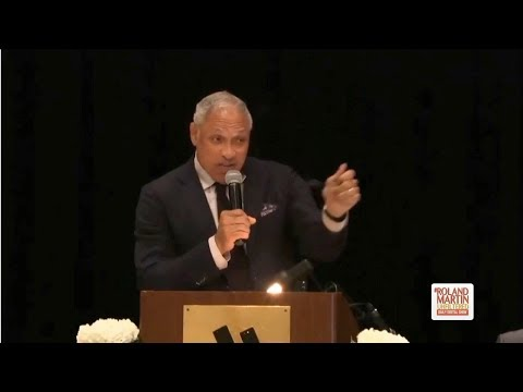 """Mike Espy: """"Mississippi Has Got To Change, We Have No More Time To Wait"""""""
