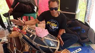 Live Bangbung Hideung Goyang Mantul 🎼 Ayah Kendang Rampak