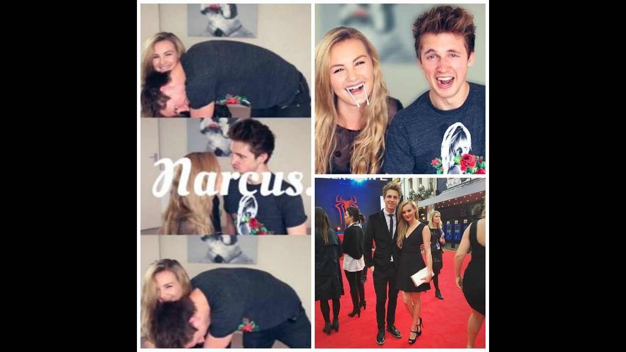 Narcus - Marcus Butler & Niomi Smart - YouTube