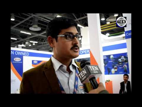 #Petrotech2019: Siddheshwar Hawanale Speaks to Ten News about Confluence of Energy