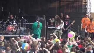 Download Cock and Ball Torture @ OEF 2013 MP3 song and Music Video