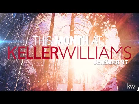 This Month at Keller Williams - December