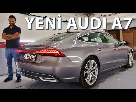 Test - Audi A7 | CLS'den Iyimi?