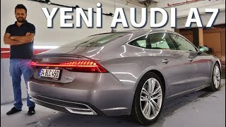 Test - Audi A7 | CLS'den iyimi?
