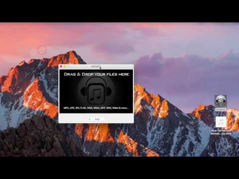 How to Convert WMA to MP3 on Mac OS X Sierra, El Capitan [Fast for Free]