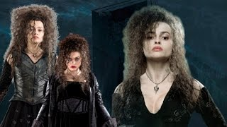 The Younger Years Of Bellatrix Lestrange - Harry Potter Theory