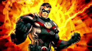 DC Universe Online for Xbox One Gameplay