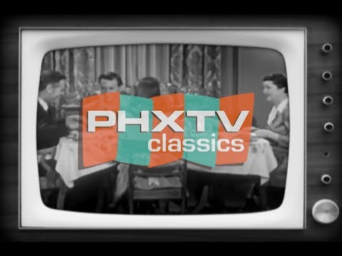 "PHXTV Classics-""City Scene: Trail Safety"" from July 8, 1998"