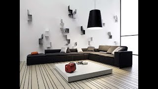 Home Interior Design Tips on Decorating Your Space With Wall Art