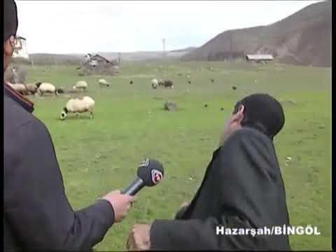 Koyun çağıran dayı(Yas yas yas klaeyy)
