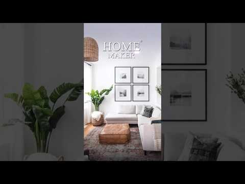 Home Maker: A Pure Design Home and Decorating Game