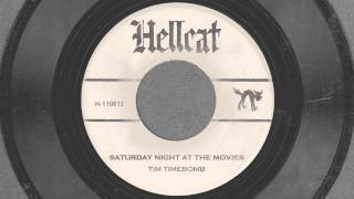 Saturday Night At The Movies - Tim Timebomb and Friends