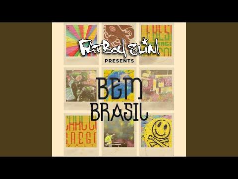 Samba Do Mundo (Fatboy Slim Presents Gregor Salto) (Feat. Saxsymbol & Todorov)