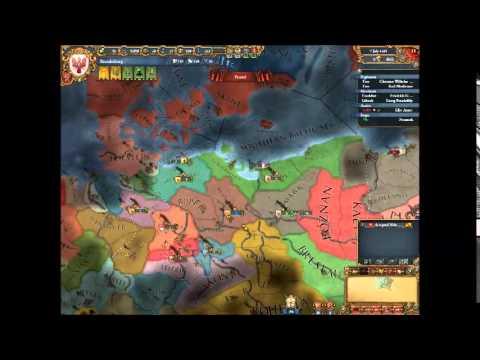 Ep 1 Brandenburg To Germany| The Teutonic Order Must Die