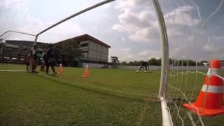 AFA GK Training