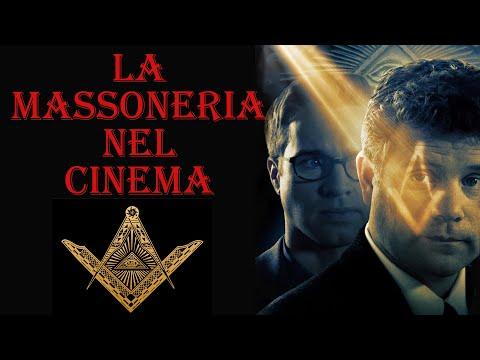 La Massoneria Nel Cinema: I Simboli Massonici Presenti Nei Film Di Hollywood - Katechon